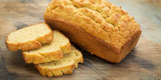 gluten-free bread